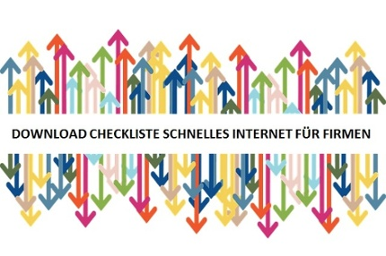 Download Schnelles Internet