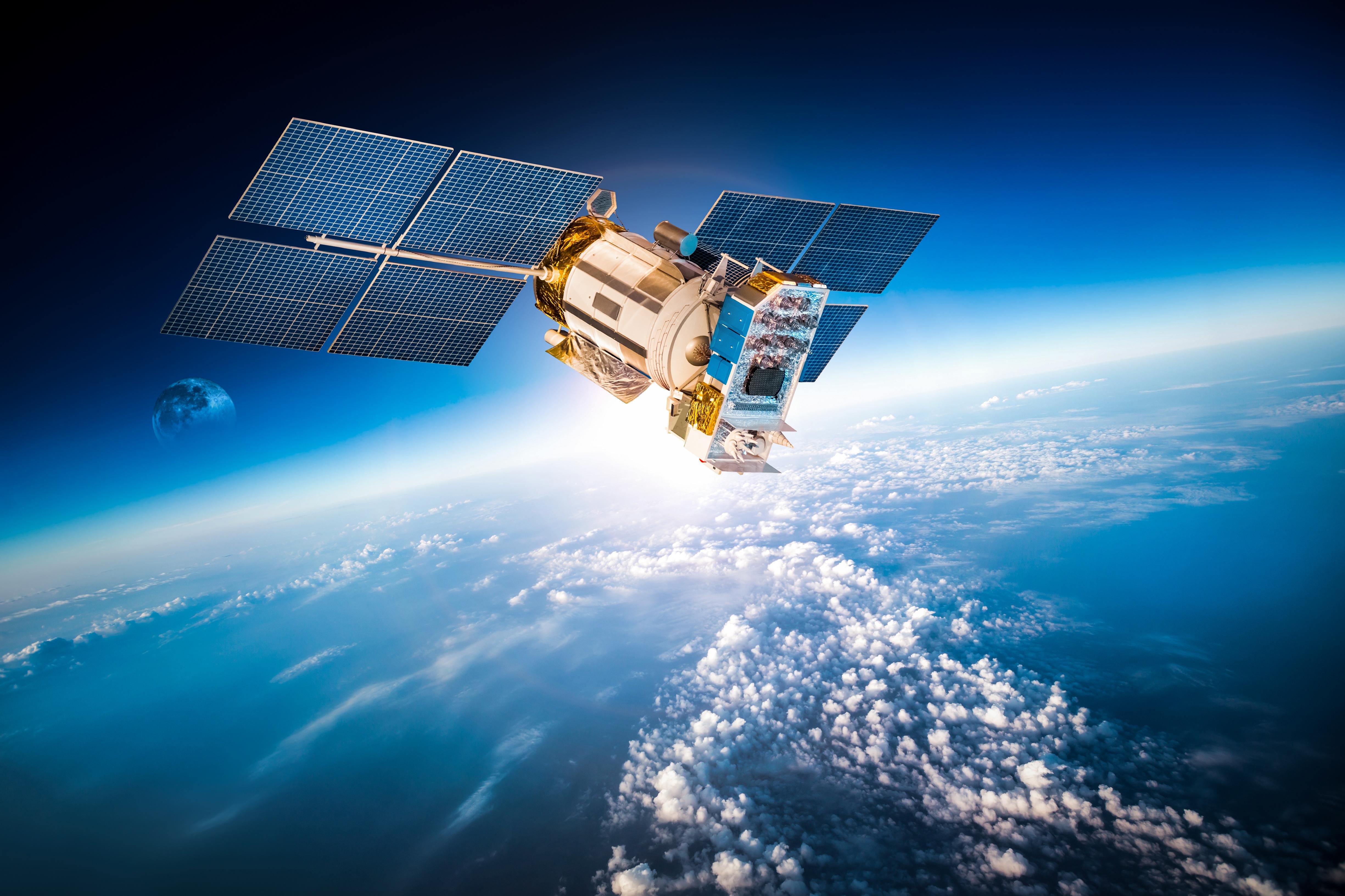 Endlich überall Internet – sind Satelliten die Lösung? - Featured Image