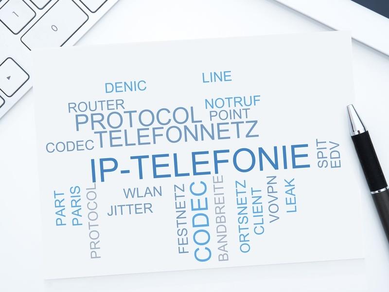 Telekommunikation ohne Hindernisse – die Telefonanlage in der Cloud - Featured Image