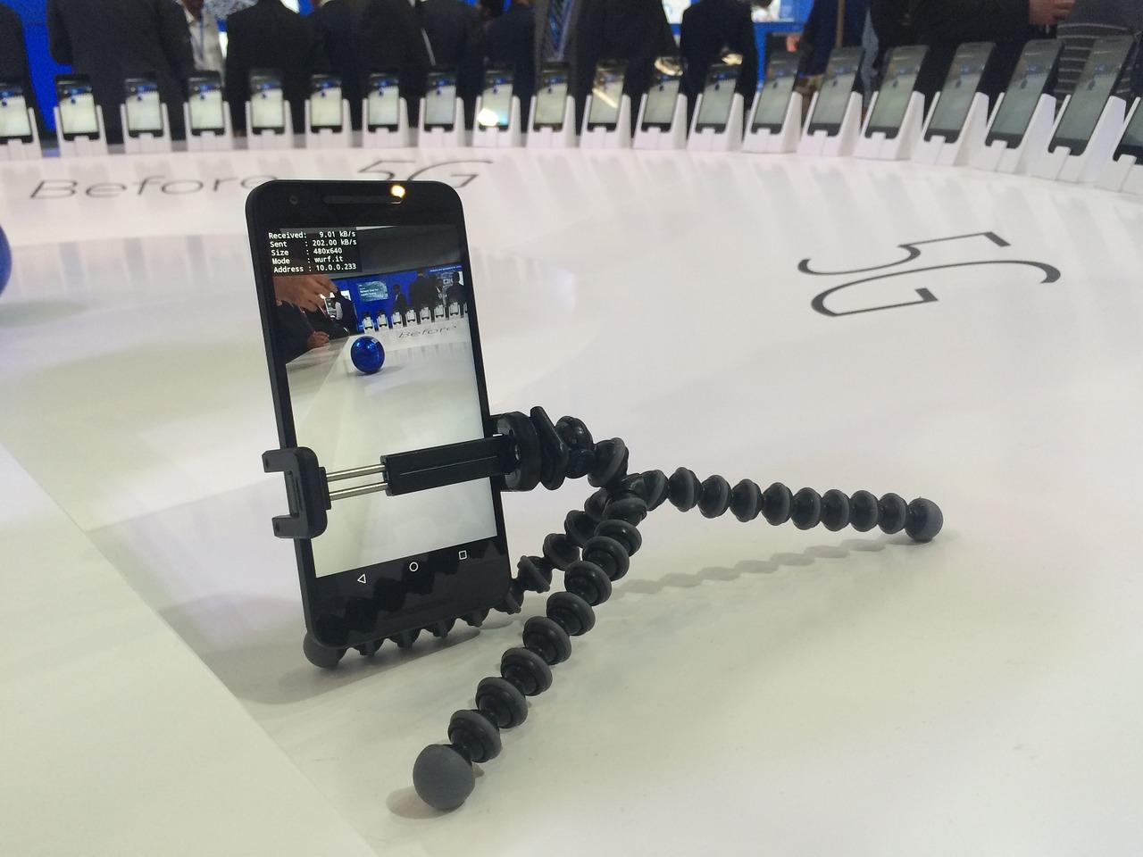 5G – Nach der Auktion ist vor der Umsetzung - Featured Image
