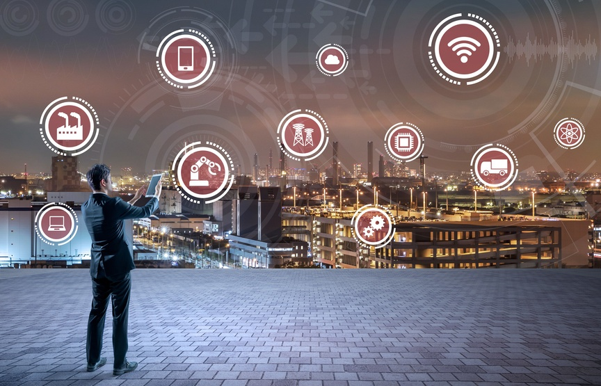 Was ist Narrowband IoT? - Featured Image