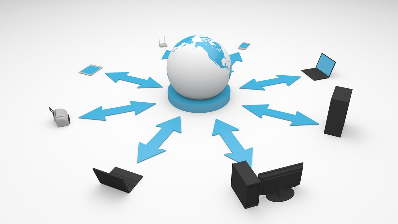 Schnelles Internet für mein Unternehmen, aber wie? - Featured Image
