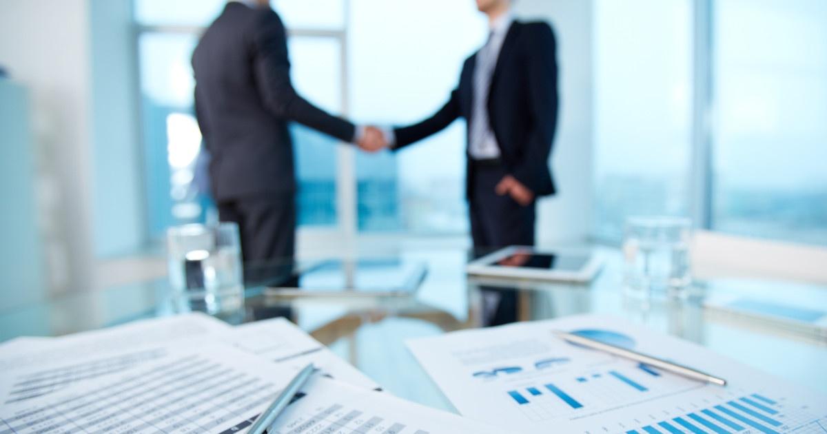 Gemeinsam für die Business-Kommunikation von morgen - Featured Image