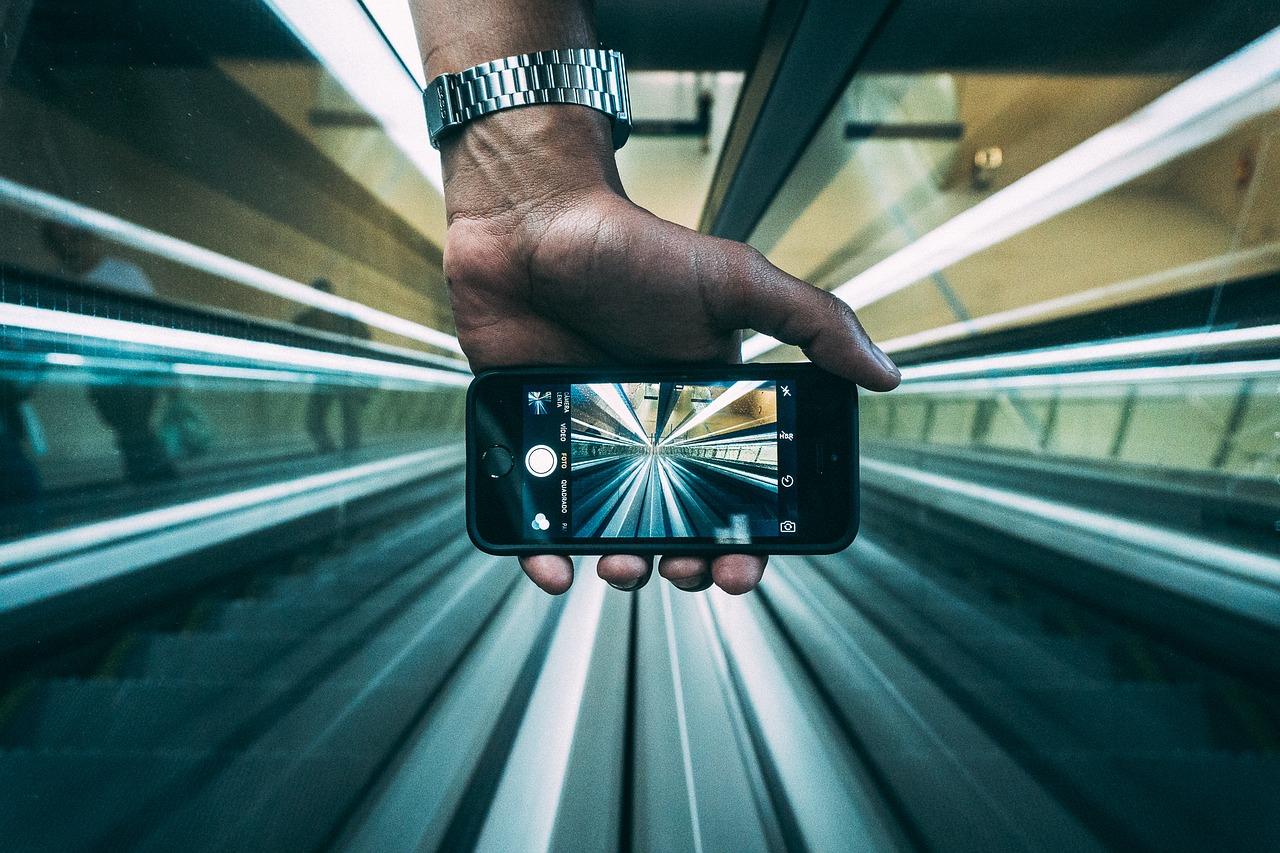 Das Smartphone als vollwertiges mobiles Büro - Featured Image