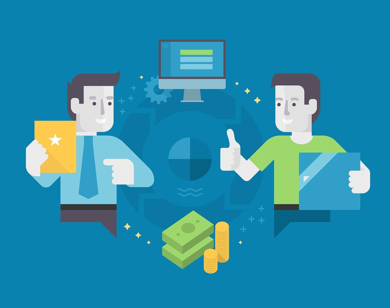 Coworking für Solopreneure: Gemeinsam für ein erfolgreiches Business - Featured Image